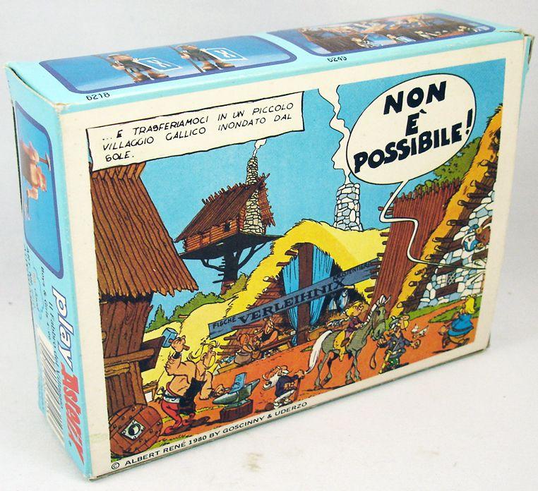 Play Asterix - Cetautomatix - CEJI Italie (ref.6210)