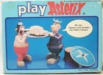Play Asterix - Chief\\\'s carriers - CEJI UK (ref.6214)