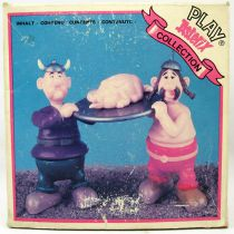 Play Asterix - Chief\\\'s carriers - Toy Cloud (ref.38170)