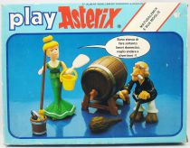 Play Asterix - Geriatrix and his wife - CEJI Italy (ref.6241)
