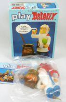 Play Asterix - Getafix the druid - CEJI Italy (ref.6202)