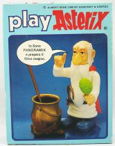 Play Asterix - Getafix the druid - CEJI Italy (ref.6202)
