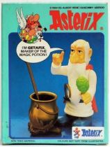 Play Asterix - Getafix the druid - CEJI UK (ref.6202)