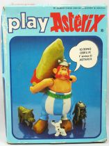 Play Asterix - Ob�lix and Id�fix - CEJI Italy (ref.6201)