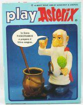Play Asterix - Panoramix le druide - CEJI Italie (ref.6202)