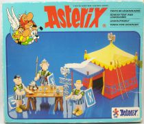 Play Asterix - Roman legionaires tent  - CEJI Italy (ref.6244)