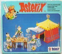 Play Asterix - Roman legionaires tent  - CEJI Italy (ref.6244)