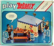 Play Asterix - Roman officers tent  - CEJI Italy (ref.6245)