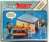 Play Asterix - Roman officers tent - CEJI France (ref.6245)