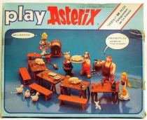 Play Asterix - The Banquet Playset #1 - CEJI Italy (ref.6246)