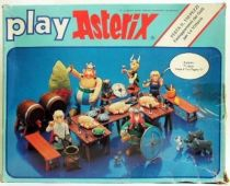 Play Asterix - The Banquet Playset #2 - CEJI Italy (ref.6247)