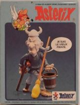 Play Asterix - The old pirate - CEJI France (ref.6226)