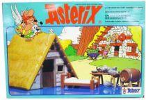 Play Asterix - Vitalstatistix\'s House - CEJI Europe (ref.6263)