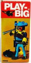 Play-Big - Ref.5862 Colonel Nordiste