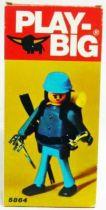 Play-Big - Ref.5864 Federation Soldier