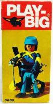 Play-Big - Ref.5865 Federation Soldier