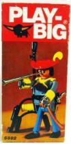 Play-Big - Ref.5882 Confederation Colonel
