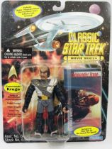 Playmates - Classic Star Trek Movie Series - Commander Kruge