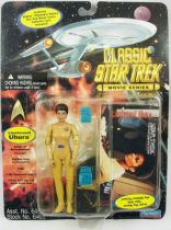 Playmates - Classic Star Trek Movie Series - Lieutenant Uhura