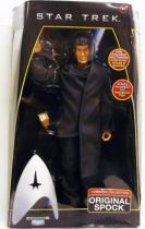 Playmates - Star Trek 2009 - Original Spock (Leonard Nimoy) - 12\'\' figure