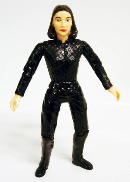 Playmates - Star Trek Deep Space Nine - Keiko O\'Brien (loose)