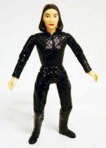 Playmates - Star Trek Deep Space Nine - Keiko O\'Brien (loose)