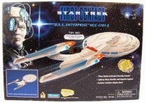 Playmates - Star Trek First Contact - U.S.S. Enterprise NCC-1701-E