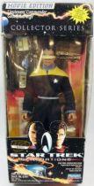 Playmates - Star Trek Generations - Lt. Commander Geordi LaForge 9\'\' Collector Series