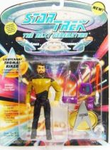 Playmates - Star Trek The Next Generation - Lieutenant Thomas Riker
