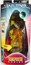 Playmates - Star Trek The Next Generation - Lt. Worf (Transporter series)
