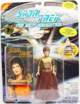 Playmates - Star Trek The Next Generation - Lwaxana Troi