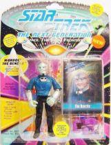 Playmates - Star Trek The Next Generation - Mordock the Benzite