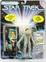 Playmates - Star Trek The Original Series - Captain Kirk in Environmental Suit