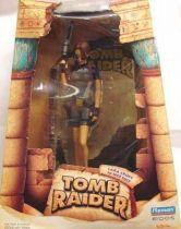 Playmates - Tomb Raider -  10\'\' figure - Lara Croft in wet suit