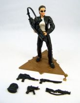 Playmates - Tomb Raider the Movie - Figurine 16cm - Lara Croft en tenue motard