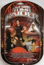 Playmates - Tomb Raider the Movie -  6\'\' figure - Lara Croft