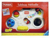 Playskool 1993 - Tableau Mélodie