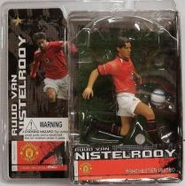 Playwell - Stars of Sport - Manchester United - Ruud Van Nistelrooy