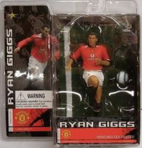 Playwell - Stars of Sports - Manchester United - Ryan Giggs