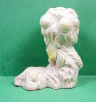 Ploom (ORTF) - Figurine JIM - Ploom la chenille (debout, yeux non peints)