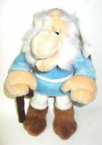 Plush 1994  Geriatrix the old man