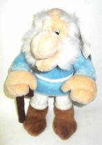 Plush 1994  Geriatrix the old man