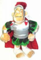 Plush 1994 Roman centurion