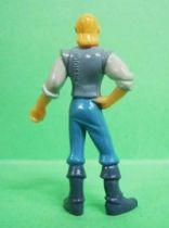 Pocahontas - Nestlé Plastic Figure - John Smith