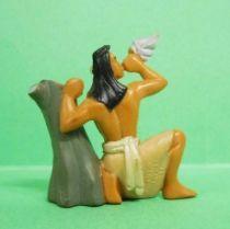Pocahontas - Nestlé PVC figure - Kocoum