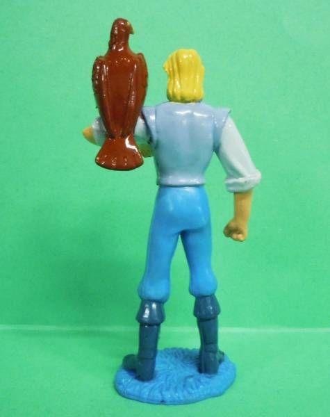 Pocahontas - Panini PVC figure - John Smith