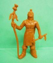Pocahontas - Yolande Monochromic Figure - Kocoum