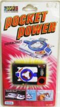 Pocket Power - Hovercraft - Sega Savie