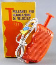 Polistil 722/DN - Hand Throttle Dromo Car 1:43 Mint in box