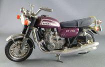 Polistil MS104 Moto Suzuki 750 GT 1/15